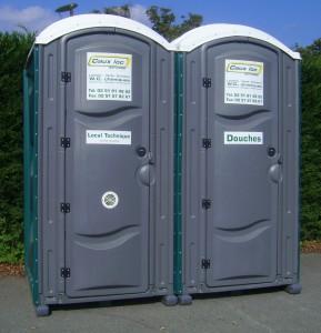 location toilettes Savoie