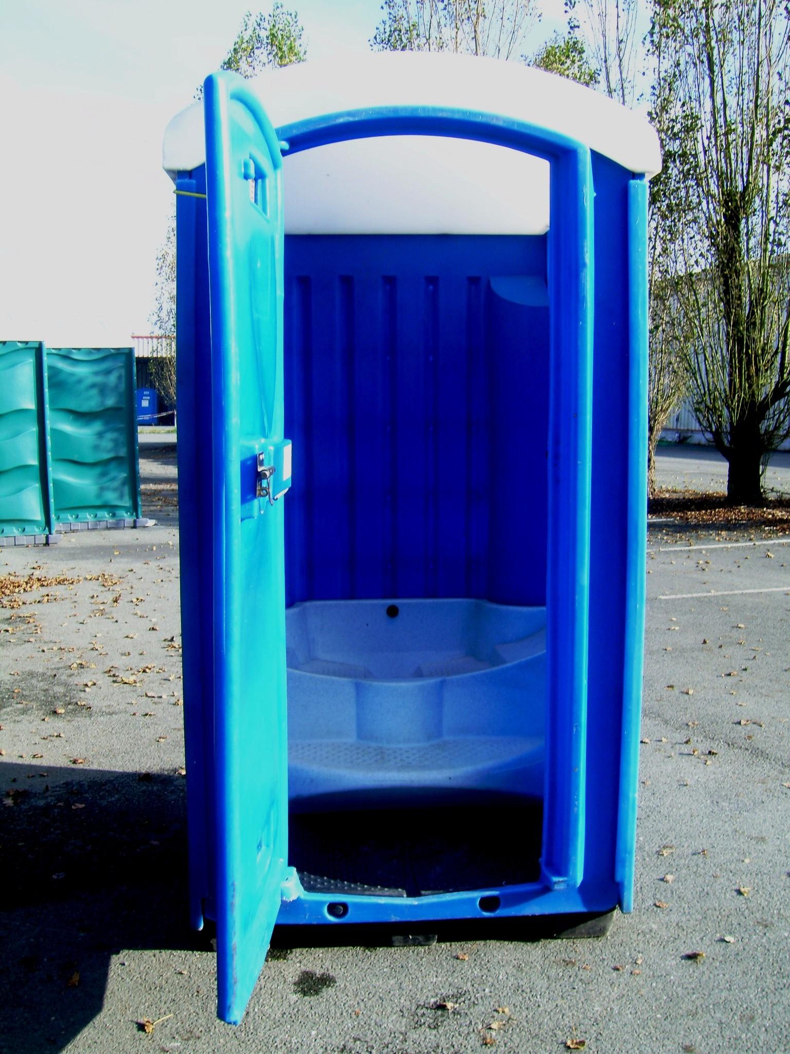 Toilette chimique for Toilette chimique pour maison