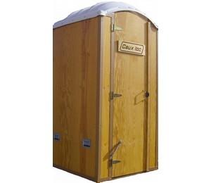 location toilette sèche