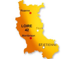 Location WC & toilette à St Etienne - Loire