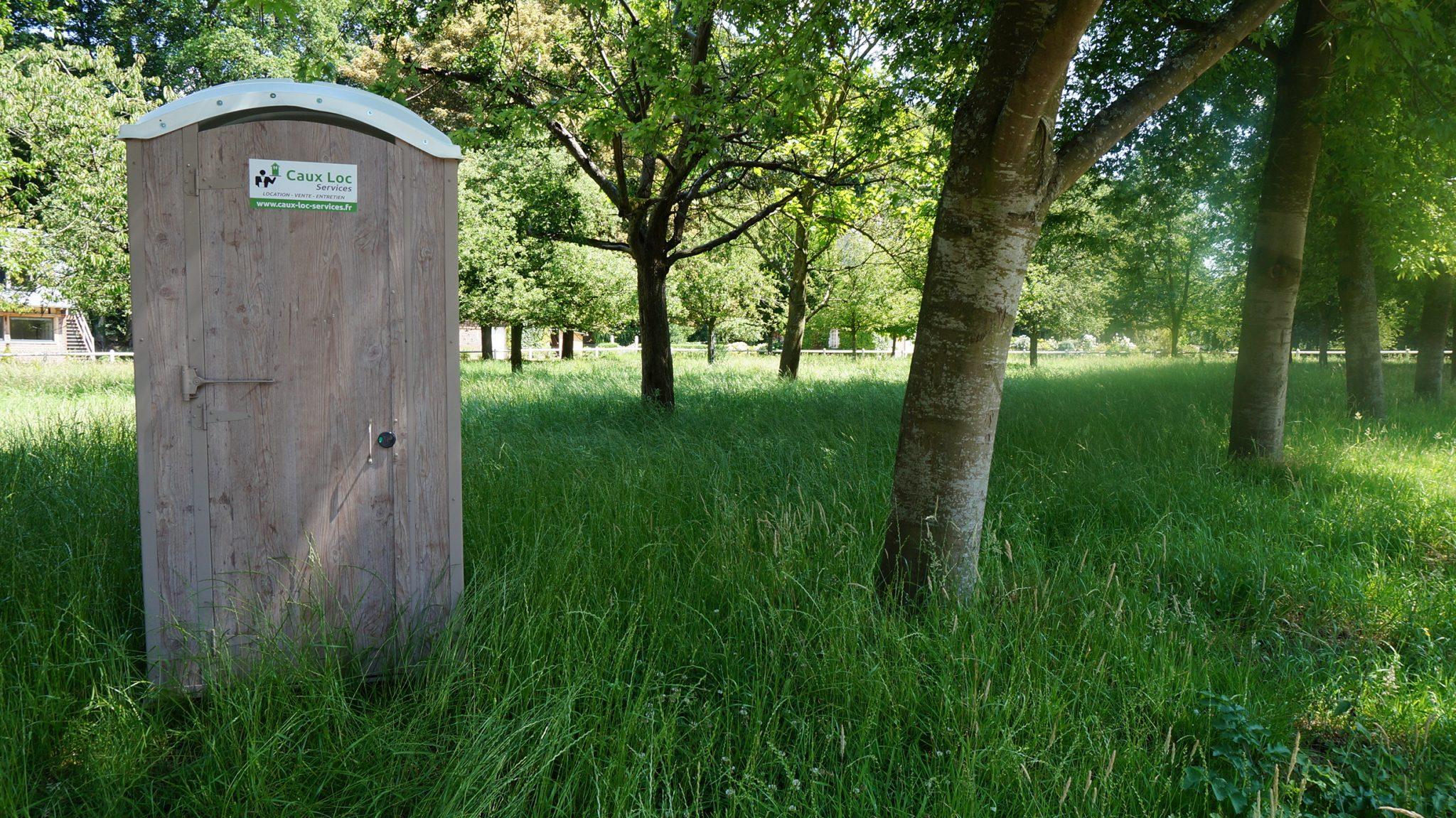 Toilette sèche Pau