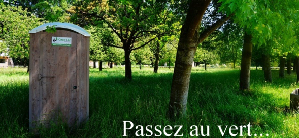 Location toilettes sèches 33