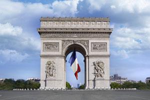 Défilé du 14 juillet – Champs Elysées