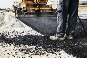 wc chantier & Construction de l' A 28