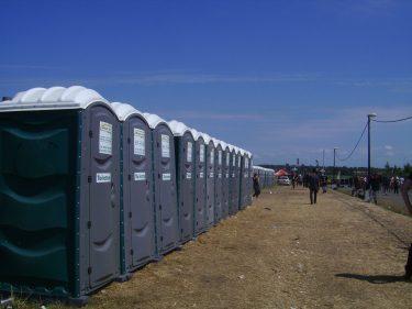CAUX LOC SERVICE - Location WC Ardeche, c'est un matériel de qualité et un service irréprochable